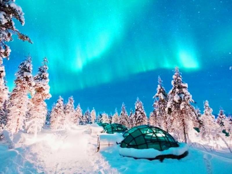 Magia d'Inverno