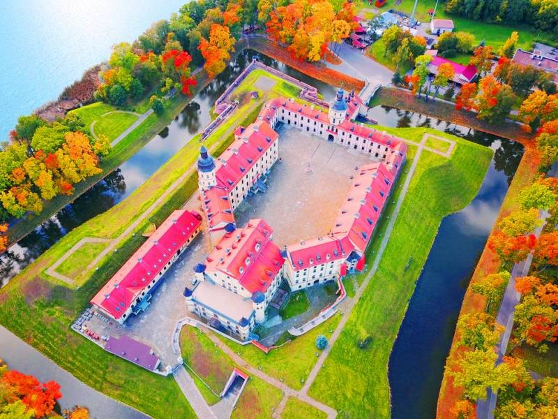 Bielorussia Essenziale