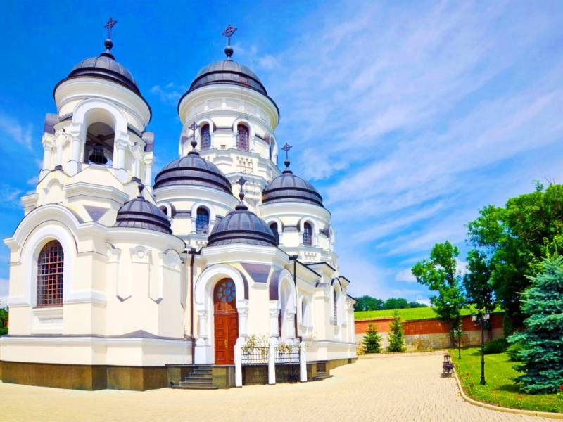 Romania e Moldavia Classico