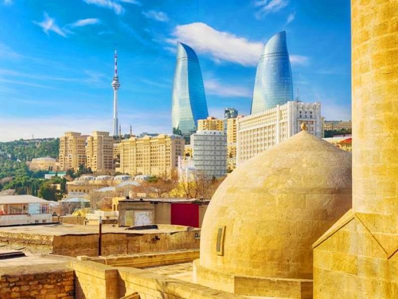 Azerbaijan Classico