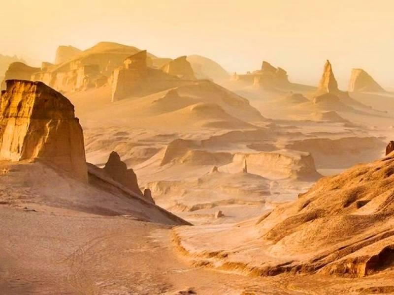 Splendore di Persia