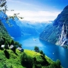 tour Fiordi